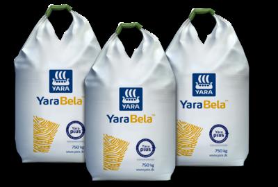 YaraBela® - NS gødninger
