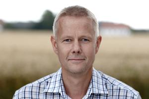 Steffen Halmø, Yara Danmark