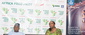 The Africa Food Prize