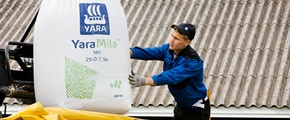 Yara fertilizer