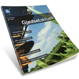Gjødselspreder Gjødselaktuelt 1/2014