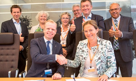 Yara and SINTEF enter into partnership