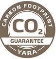 carbon footprint guarantee