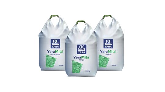 YaraMila - Mehrnährstoffdünger