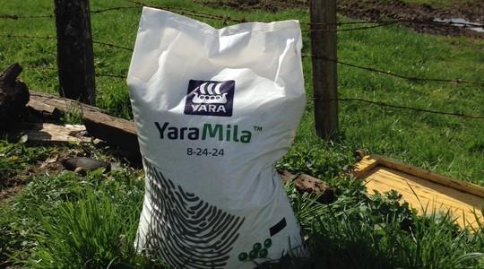 YaraMila Compound Fertiliser