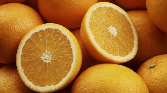 钾在柑橘类果树生产上的作用