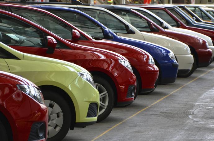 Automotive OEMs