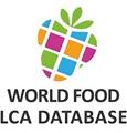 World Food LCA Database logo