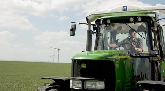 Yara N-Sensor® - betydelig sikrere og mer presis enn Cropsat