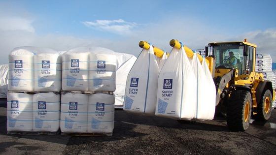 Super Start - Nitrogen Fertilizer