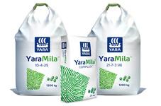 YaraMila - Compound fertilisers