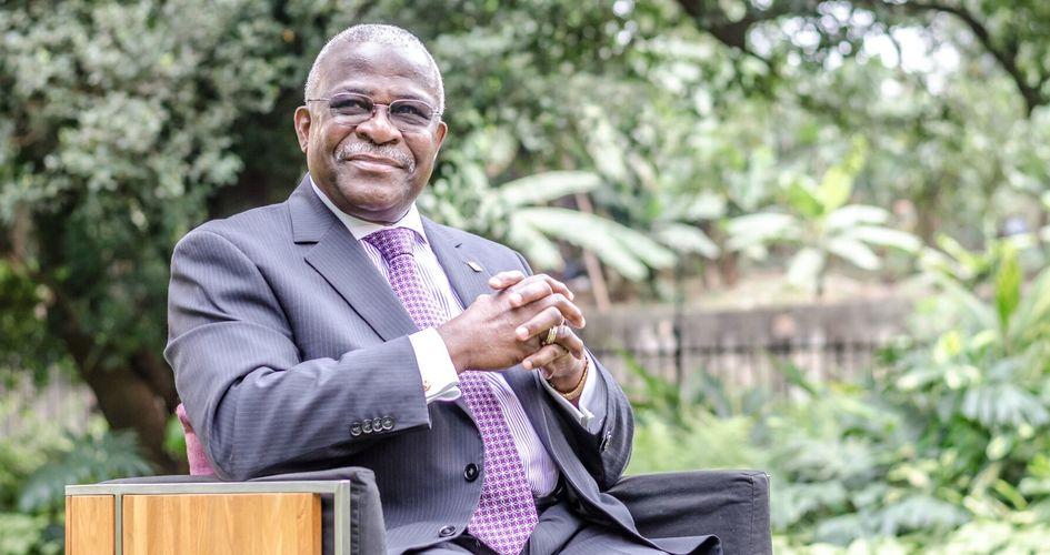 Dr. Kanayo F. Nwanze