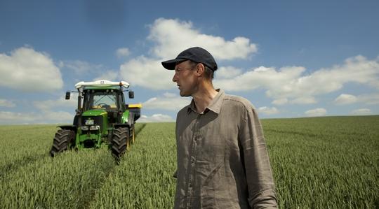 Info #3 – Intelligente Stickstoffdüngung für den nachhaltigen Ackerbau