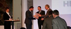 Glassbjørnen prize winners