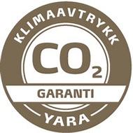 Yaras klimagaranti på gjødsel