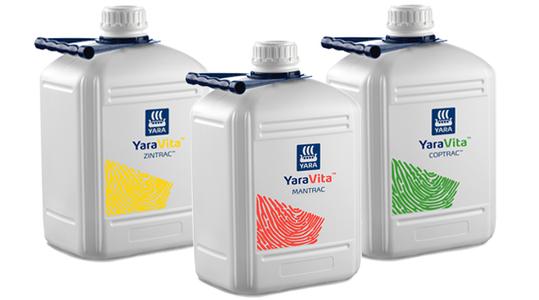 YaraVita - Micronutrients