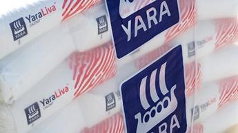 Продукты Yara