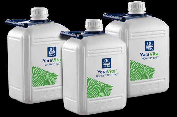 BASIC - YaraVita