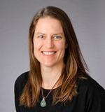 Jennifer Burney, assistant professor at UC San Diego