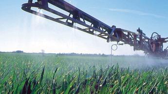 Ekstra forsikring ved høye kornavlinger