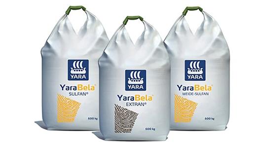 YaraBela - Stikstofmeststoffen