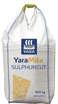YaraMila SULPHUR CUT