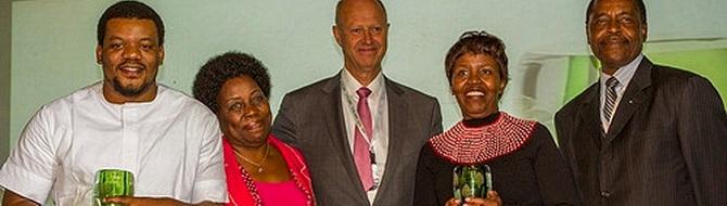 Yara Prize 2013