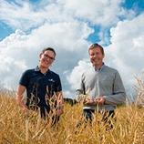 Mer oljevekster vil styrke norsk kornproduksjon