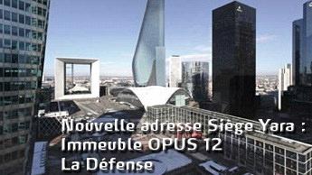 siege la defense