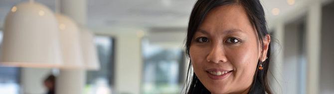 Dr. Pei Cheng Chua