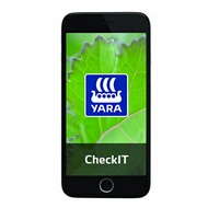 Yara CheckIT - Nutrient Deficiency Indentification