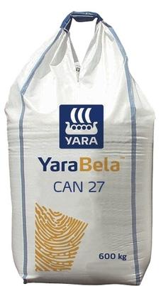Calcium Ammonium Nitrate   YaraBela CAN nitrate-based
