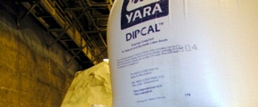 DipCal for the latex and rubber industry