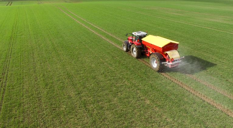 Propiedades físicas de los fertilizantes