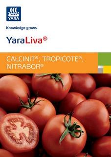 YaraLiva Produktbroschüre