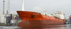 Yara shipping assets