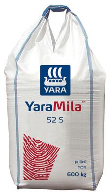 YaraMila 52 S
