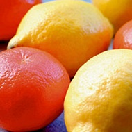 Citrus Fruit Acidity