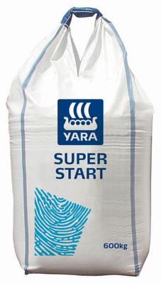 Yara SUPERSTART
