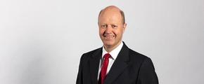CEO Jørgen Haslestad
