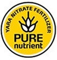 Yara nitrate fertilizer