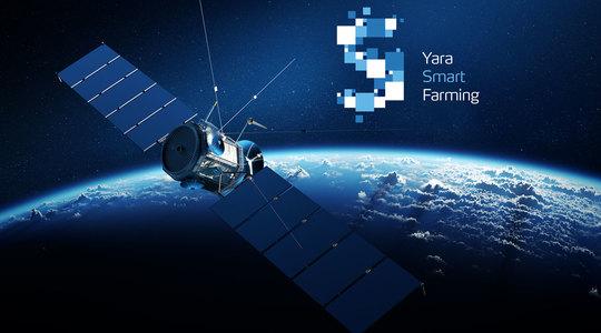 Yaran satelliittipalvelu