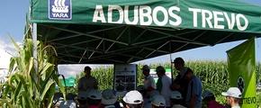 Adubos Trevo yara event