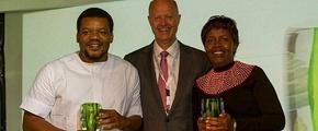 Yara Prize laureates 2013