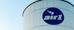 Air1 is the Yara branded Adblue (Europe) or DEF (US) fluid
