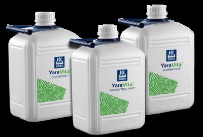 YaraVita® - Mikronæringsstoffer
