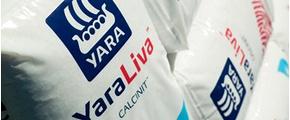 YaraLiva - global brand