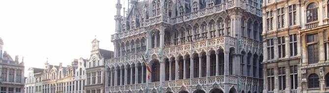 Yara Brussels