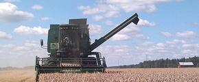 harvesting tool