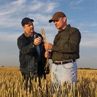 Yara crop nutrition knowledge